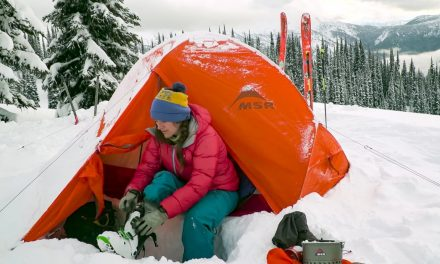 The best 4-season tents for 2019