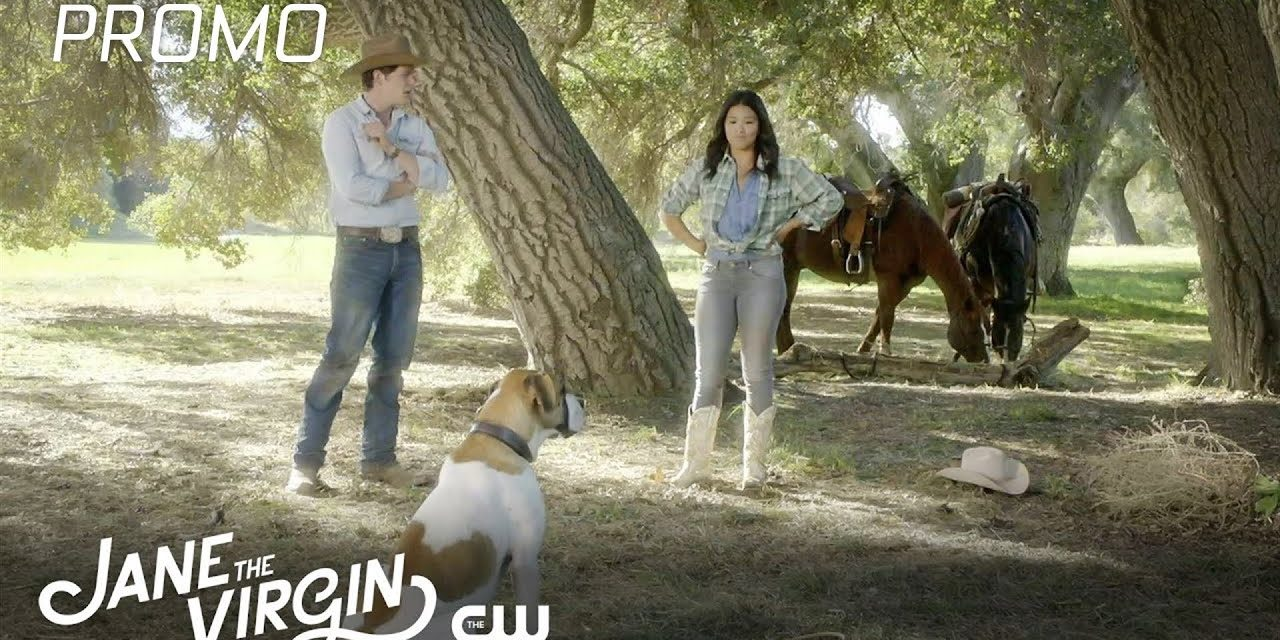 Jane The Virgin | Chapter Eighty-Eight Promo | The CW