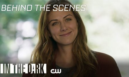 In The Dark | Inside: The Feels | The CW
