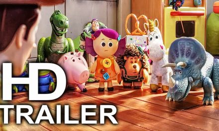 TOY STORY 4 Duke Caboom Trailer NEW (2019) Disney Animated Movie HD