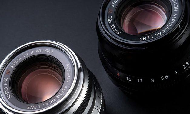 The best mirrorless lens under $500