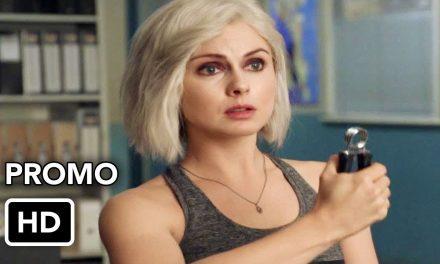"iZombie 5×02 Promo ""Dead Lift"" (HD) Season 5 Episode 2 Promo Final Season"
