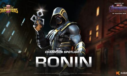 Ronin Spotlight | Marvel Contest of Champions