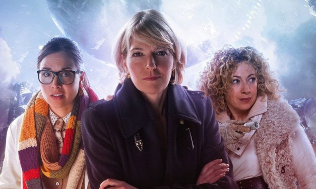 River Song Meets UNIT | UNIT: Incursions Trailer | Doctor Who