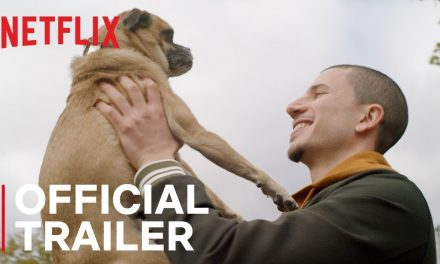 IT'S BRUNO Season 1 | Official Trailer [HD] | Netflix