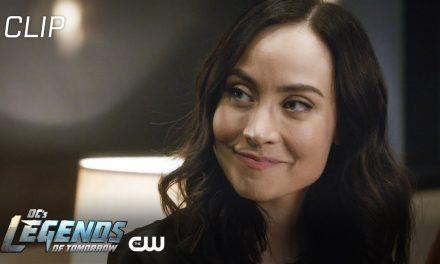 DC's Legends of Tomorrow | Nip/Stuck Scene | The CW