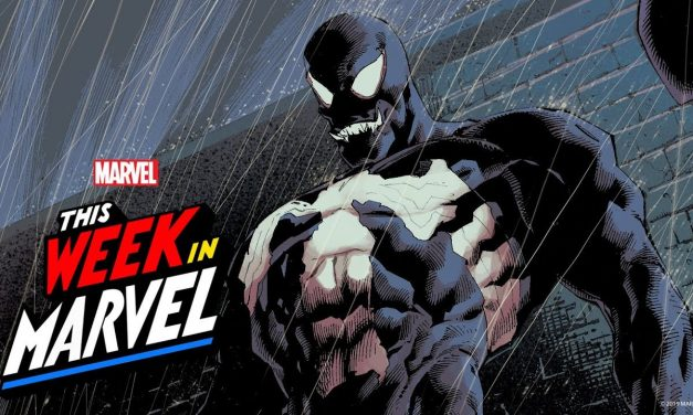 Venom Chat with Donny Cates & Ryan Stegman | This Week in Marvel