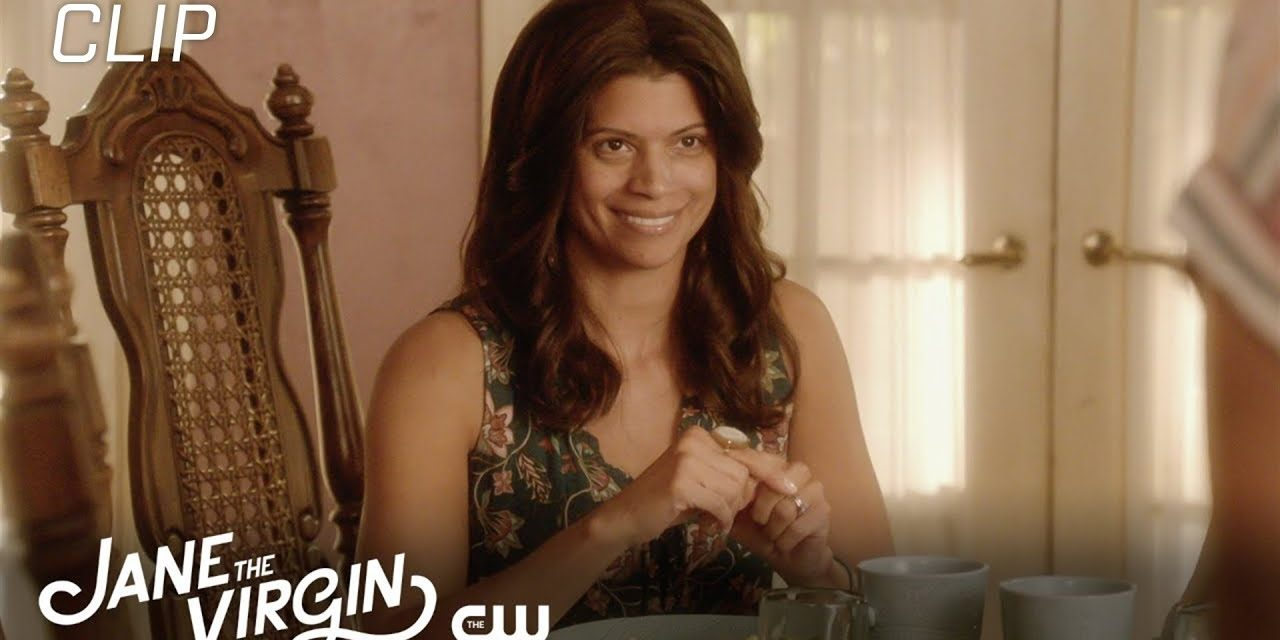 Jane The Virgin | Chapter Eighty-Eight Scene | The CW