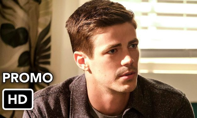"""The Flash 5×21 Promo """"The Girl With The Red Lightning"""" (HD) Season 5 Episode 21 Promo"""