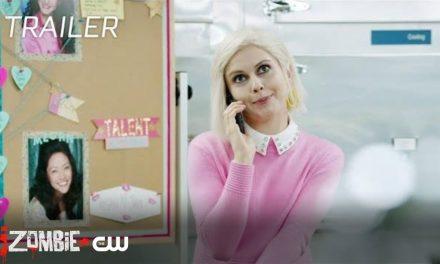 iZombie | Undead Trailer | The CW