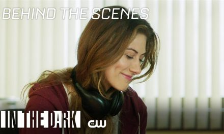 In The Dark | Foundation In Reality | The CW