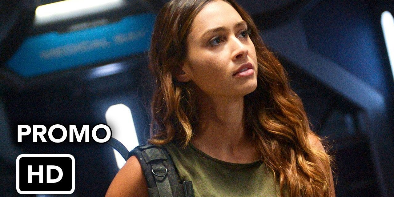 "The 100 6×02 Promo ""Red Sun Rising"" (HD) Season 6 Episode 2 Promo"