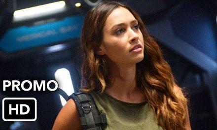 "The 100 6×02 Promo ""Red Sun Rising"" (HD) Season 6 Episode 2 Promo"
