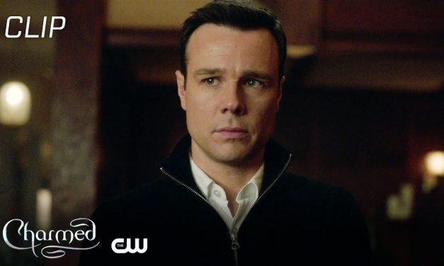 Charmed | Ambush Scene | The CW
