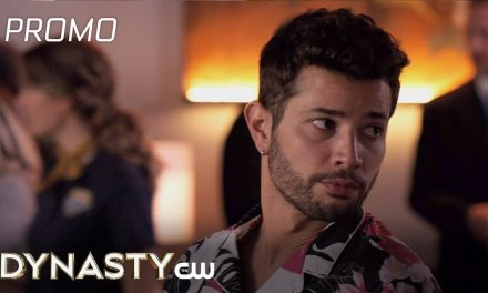 Dynasty | New Lady In Town Promo | The CW