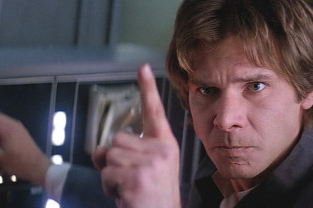 All the Star Wars movies ever made, ranked