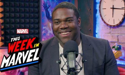 Sam Richardson of Veep answers questions about Marvel's Detroit! | This Week in Marvel