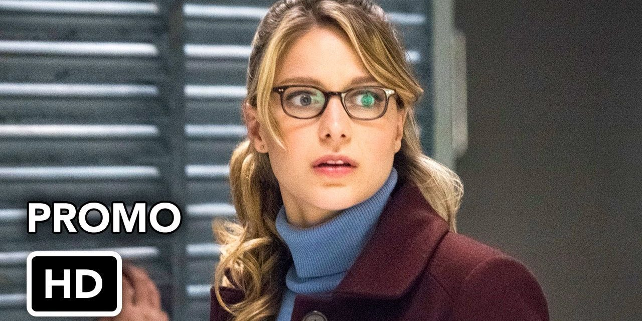 "Supergirl 4×21 Promo ""Red Dawn"" (HD) Season 4 Episode 21 Promo"