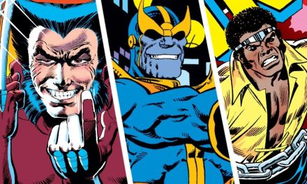 Wolverine, Thanos and Marvel's Bronze Age Explained! | Earth's Mightiest Show