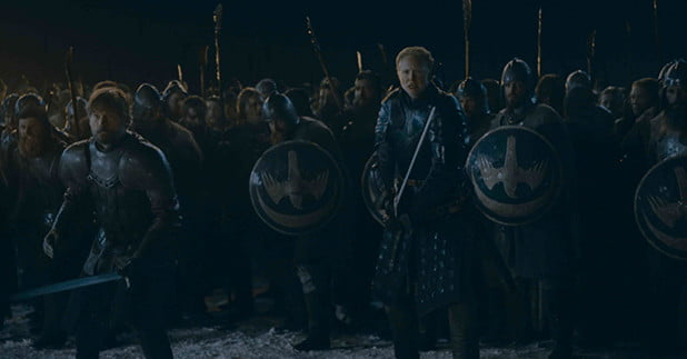 Game of Thrones draws season-high ratings and Twitter buzz for episode 3