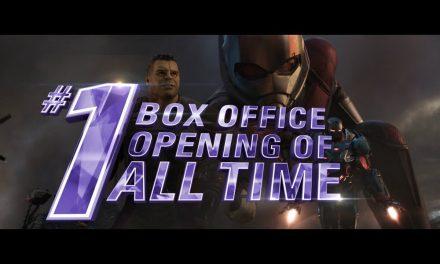 Marvel Studios' Avengers: Endgame | Rolling Stone #1 Movie TV Spot