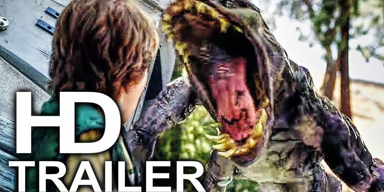 RIM OF THE WORLD Trailer #1 NEW (2019) Alien Invasion Netflix Movie HD