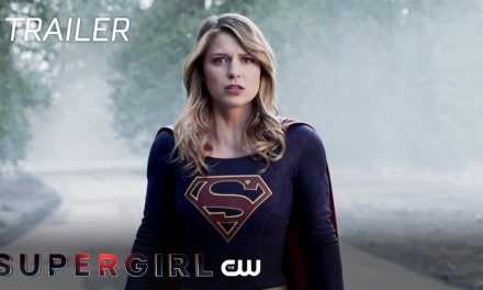 Supergirl | Red Dawn Trailer | The CW