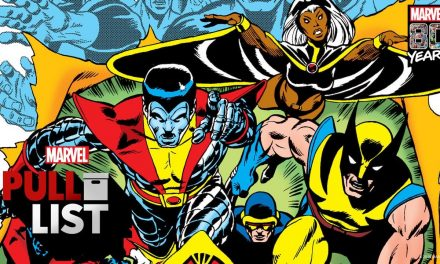 Looking back with GIANT-SIZE X-MEN #1 and More! | Marvel's Pull List