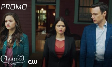 Charmed | Red Rain Promo | The CW