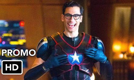 "DC's Legends of Tomorrow 4×15 Promo ""Terms Of Service"" (HD) Season 4 Episode 15 Promo"
