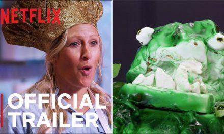 Nailed It! | Official Season 3 Trailer | Netflix