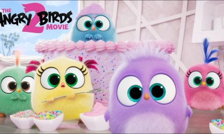THE ANGRY BIRDS MOVIE 2 – Happy Mother's Day from the Hatchlings!
