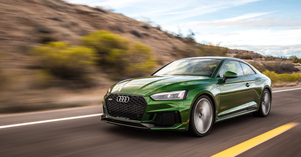 The best coupes of 2018