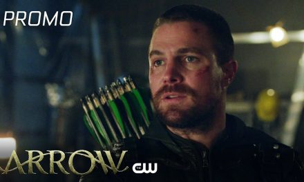 Arrow | You Have Saved This City Promo | The CW