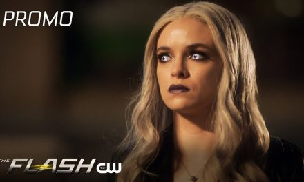 The Flash | Legacy Promo | The CW