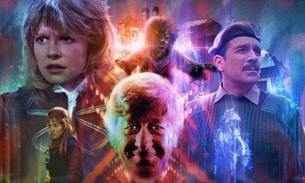 Jo Grant Meets Liz Shaw | The Third Doctor Adventures Trailer | Doctor Who