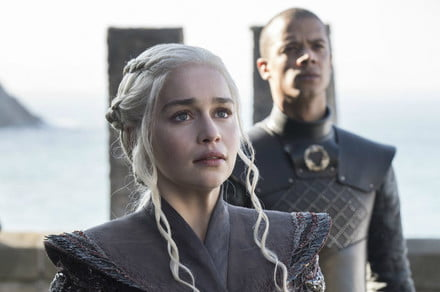 HBO officially comments on that Game of Thrones coffee cup scene