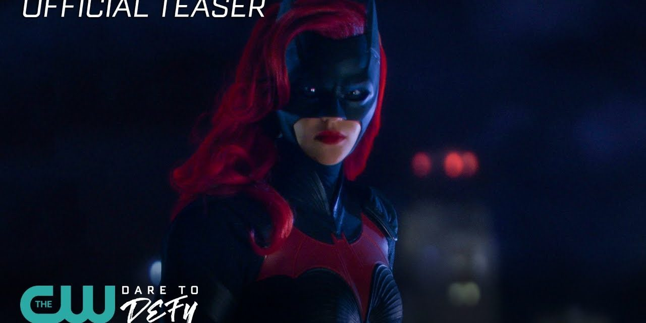 Batwoman | Official Teaser | The CW