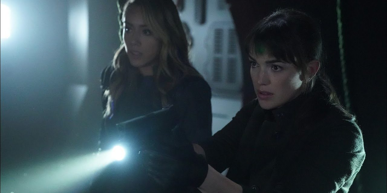 "Marvel's Agents of S.H.I.E.L.D. | Season 6, Ep. 1 Sneak Peek ""Deep Space"""