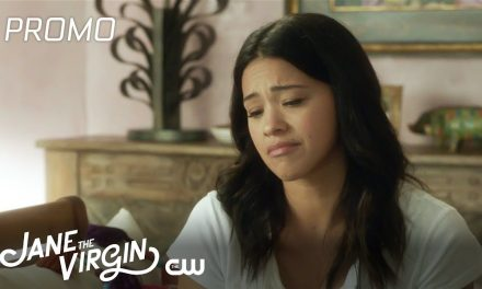 Jane The Virgin | Chapter Eighty-Nine Promo | The CW
