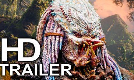 PREDATOR HUNTING GROUNDS Trailer #1 NEW (2019) Horror HD