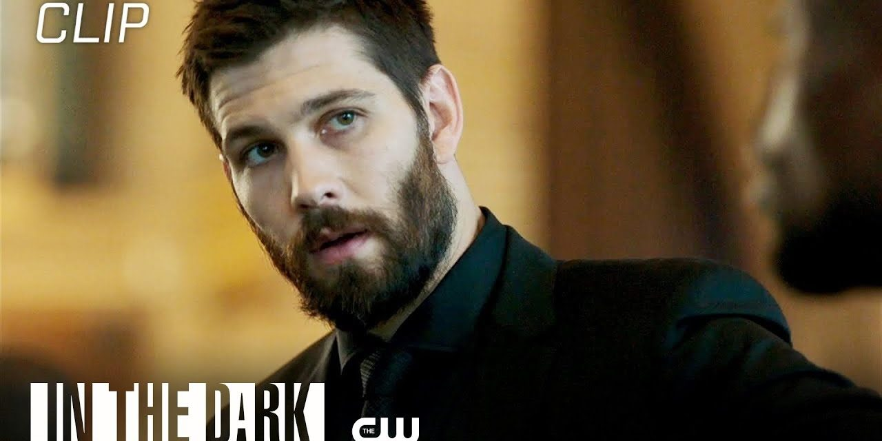 In The Dark | Tyson: Quick Cut | The CW