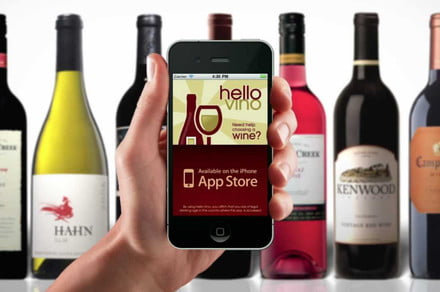 5 of the best wine apps to get your juices flowing