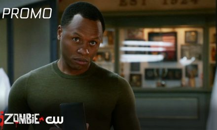 iZombie | Five, Six, Seven, Ate! Promo | The CW