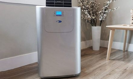 Beat the heat this spring and summer with an affordable air conditioner