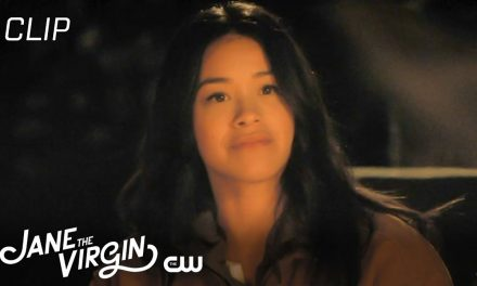 Jane The Virgin   Chapter Eighty-Eight: Quick Cut   The CW