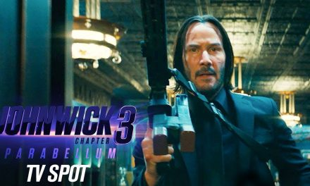 "John Wick: Chapter 3 – Parabellum (2019) Official TV Spot ""Let's Do This""– Keanu Reeves, Halle Berry"