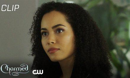 Charmed | Red Rain Scene | The CW