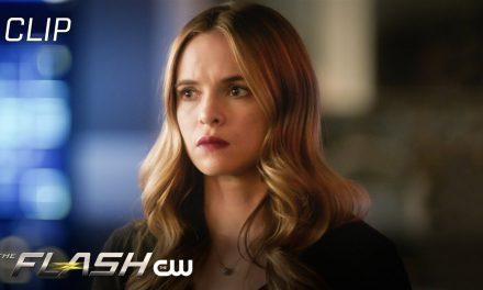 The Flash | Legacy Scene | The CW