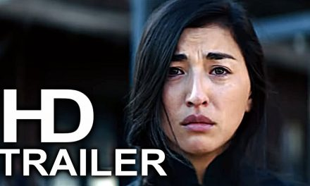THE OUTSIDER Trailer NEW (2019) Trace Adkins Western Movie HD